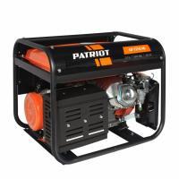 Бензиновый генератор PATRIOT GP 7210AE фото 1