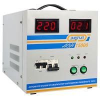 Стабилизатор напряжения Энергия АСН-15000 фото