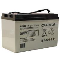Аккумулятор Энергия АКБ 12-100 фото