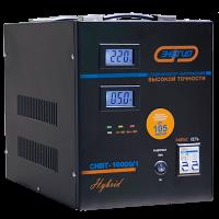 Энергия СНВТ-10000/1 Hybrid фото