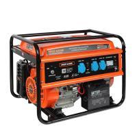 Электрогениратор Max Power SRGE-6500E фото 1