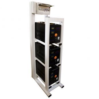 Коммутационная стойка Энергия 155-М-4 фото 2