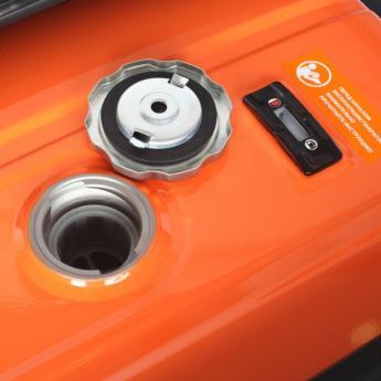 Бензиновый генератор PATRIOT GP 7210AE фото 6