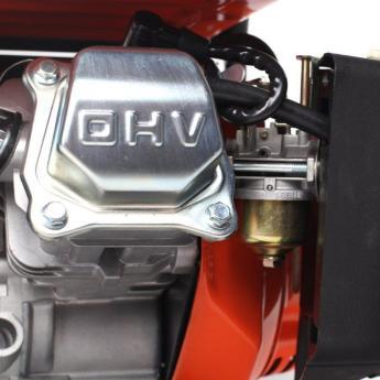 Бензогенератор Etalon GP-1510 фото 3