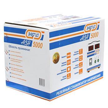 Стабилизатор напряжения Энергия АСН-5000 фото 3