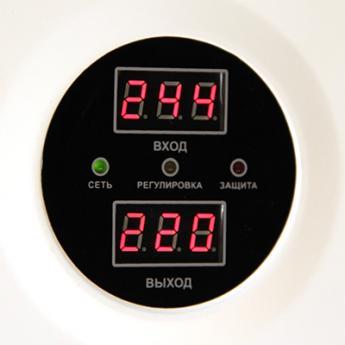 Стабилизатор Энергия АРС-2000 фото 5