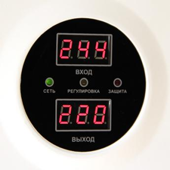 Стабилизатор Энергия АРС-500 фото 5