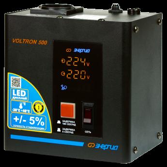 Энергия Voltron 500(HP) фото 1