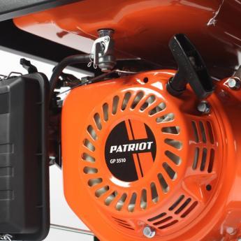 Бензиновый генератор Etalon GP-3510 фото 2