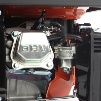 Бензиновый генератор Etalon GP-3510 фото 3