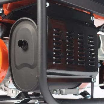 Бензиновый генератор Etalon GP-3510 фото 4