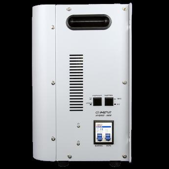 Стабилизатор напряжения Энергия Hybrid-5000(U) фото 3