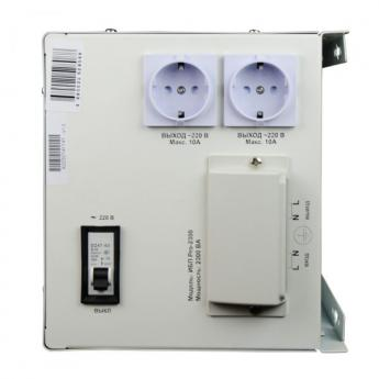 Инвертор ИБП Pro-2300 фото 3