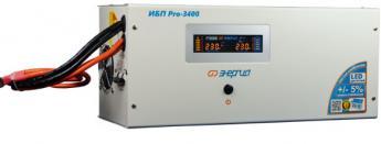 Инвертор ИБП Pro-3400 фото 4