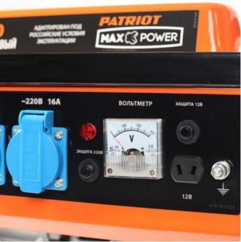Max Power SRGE-1500 фото 2