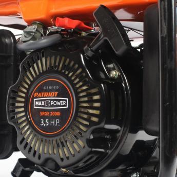 Patriot Max Power SRGE-2000i  фото 4
