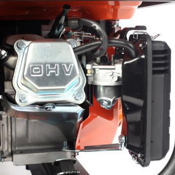 Бензиновый генератор GP-3810LE фото 5
