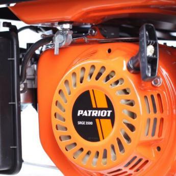 PatriotMax Power SRGE-3500 фото 3