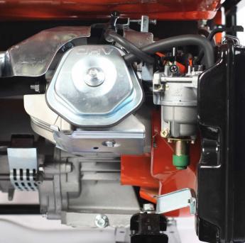 генератор Max Power SRGE-5500 фото 2