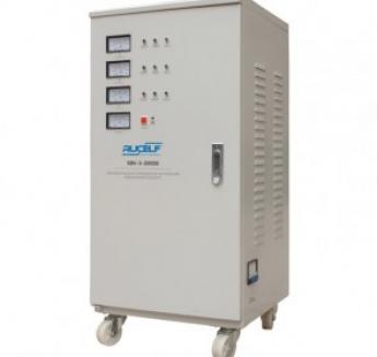 стабилизатор напряжения Rucelf SDV-3-20000 фото 2