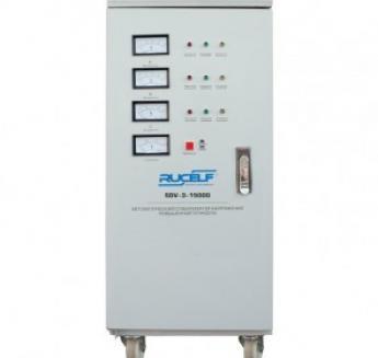 Rucelf SDV-3-15000 фото 1