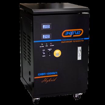фото стабилизатора Энергия СНВТ-15000/1 Hybrid
