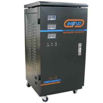 фото Энергия СНВТ-20000/3 Hybrid