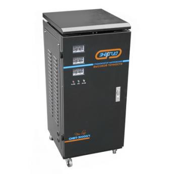 фото стабилизатора СНВТ- 30000/1 Hybrid