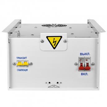 Стабилизатор напряжения Энергия Ultra 7500 фото 3