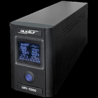 Инвертор Rucelf UPI-1000-24-EL фото