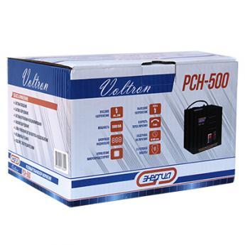 Стабилизатор напряжения Voltron РСН-1000 фото 3