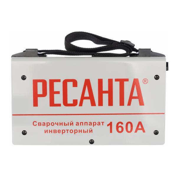Ресанта САИ-160 фото 4