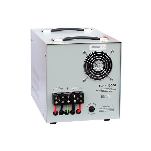 Стабилизатор напряжения Энергия АСН-10000 фото 2