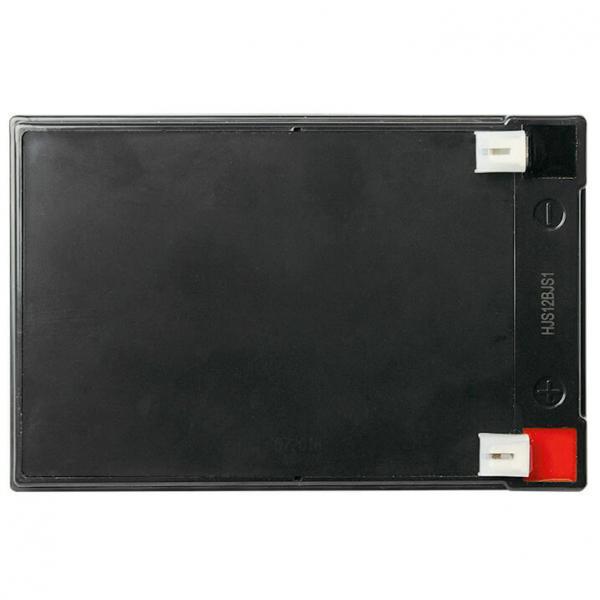 аккумулятор Энергия АКБ 12-12 фото 3