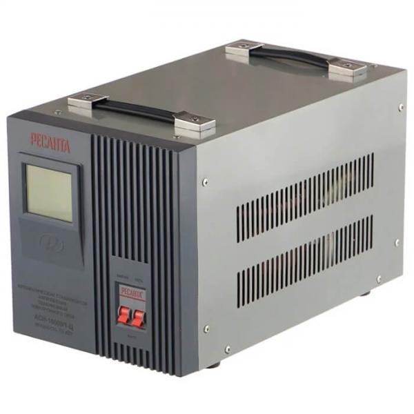 Ресанта АСН-10000/1-Ц фото 2