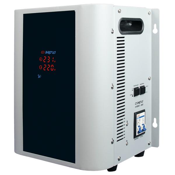 Энергия Hybrid-2000 (U) фото 2