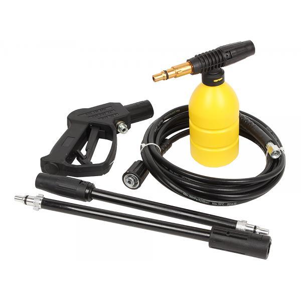 комплектующие для мойки высокого давления Huter M165-PW фото 2