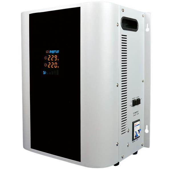 Стабилизатор напряжения Энергия Hybrid-5000(U) фото 2