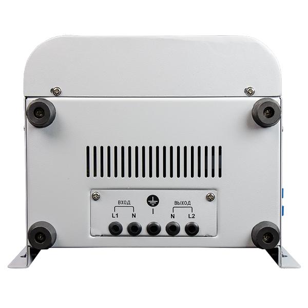 Стабилизатор напряжения Энергия Hybrid-5000(U) фото 4