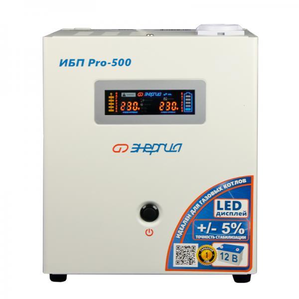 ИБП Pro 500 фото 1