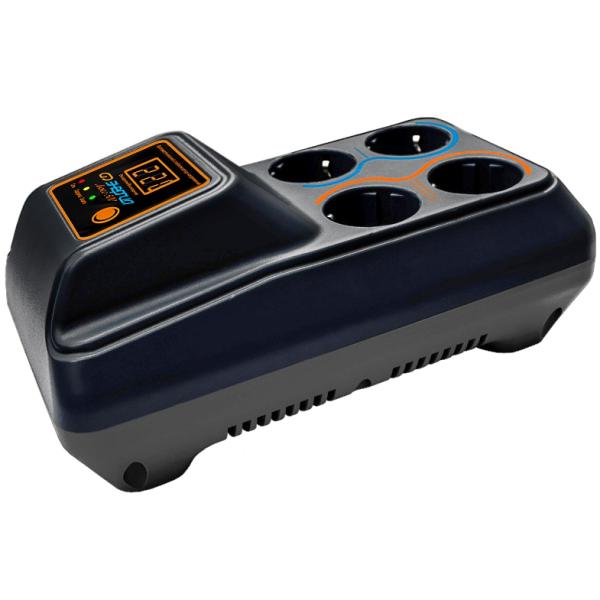 Стабилизатор напряжения Энергия Люкс-1000 фото 1