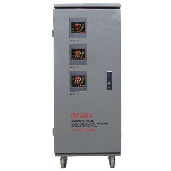 Ресанта АСН-30000/3-Ц