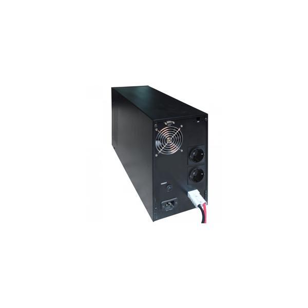 Инвертор Rucelf UPI-1400-24-EL фото 2