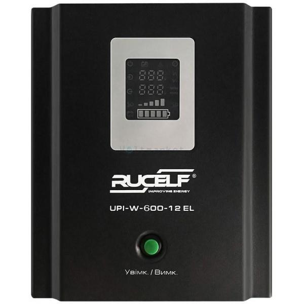 Rucelf UPI-600-12-EL фото