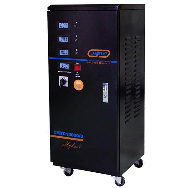 СНВТ-15000/3 Hybrid фото