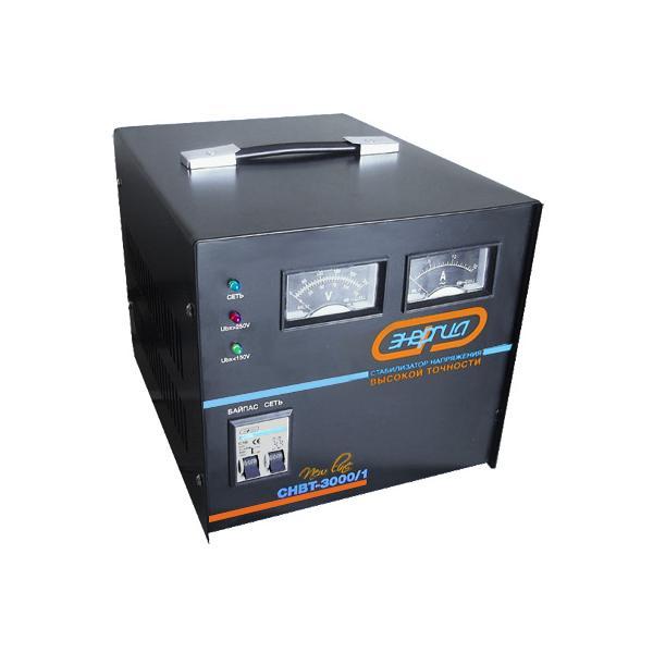 Энергия Hybrid СНВТ-3000/1 фото