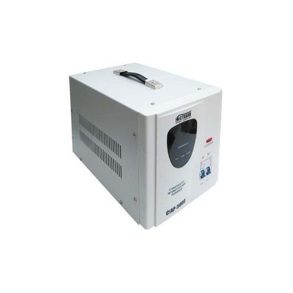 стабилизаторСтАР-5000 фото 2