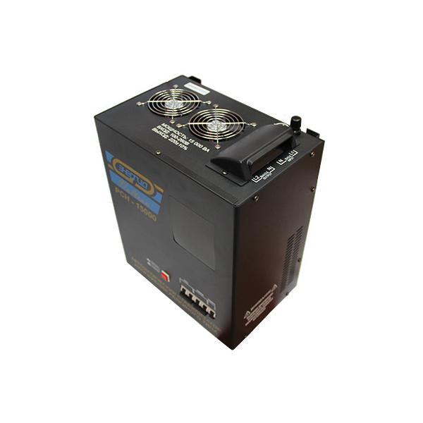 Стабилизатор напряжения Voltron РСН-15000 фото 2