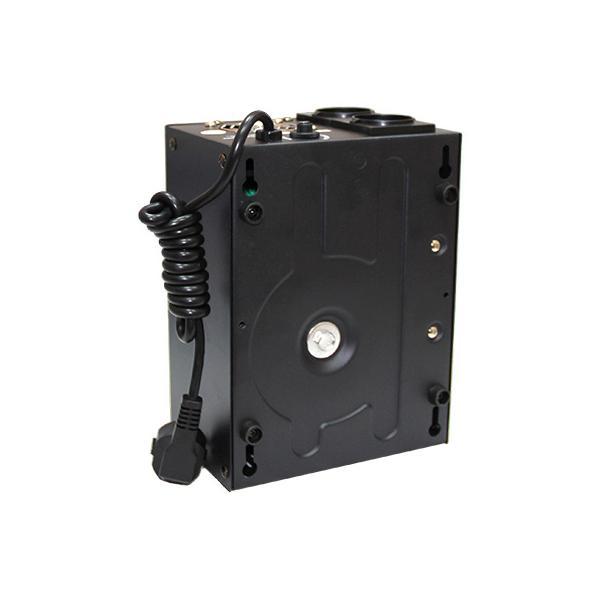 Стабилизатор напряжения Voltron РСН-1500 фото 2