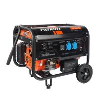 Бензиновый генератор GP-3810LE фото 1
